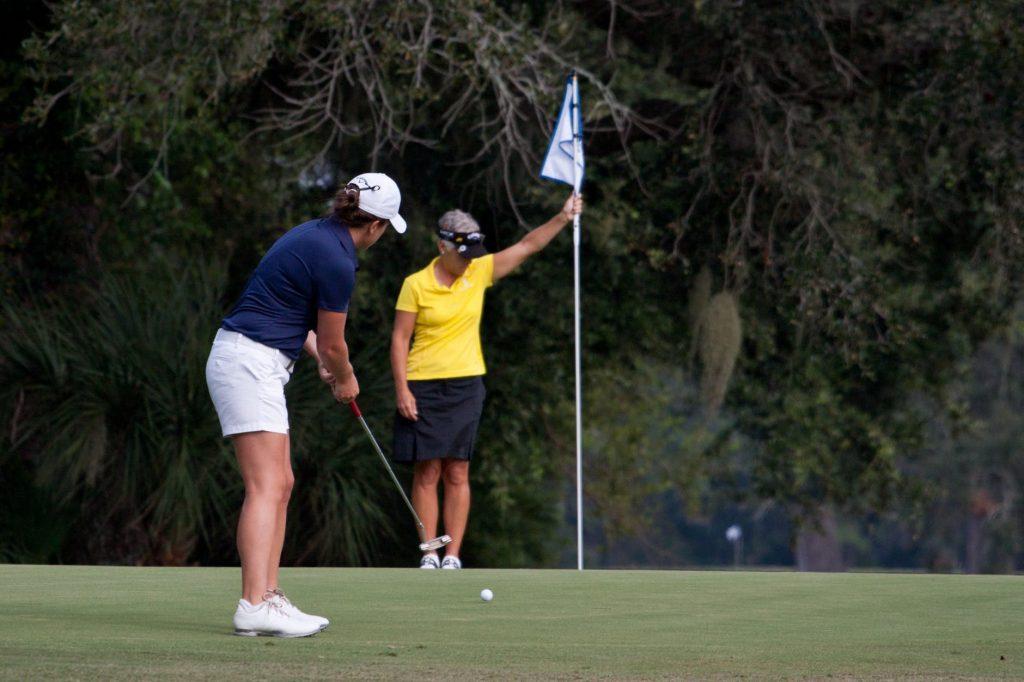 ball striking golf swing putting 2