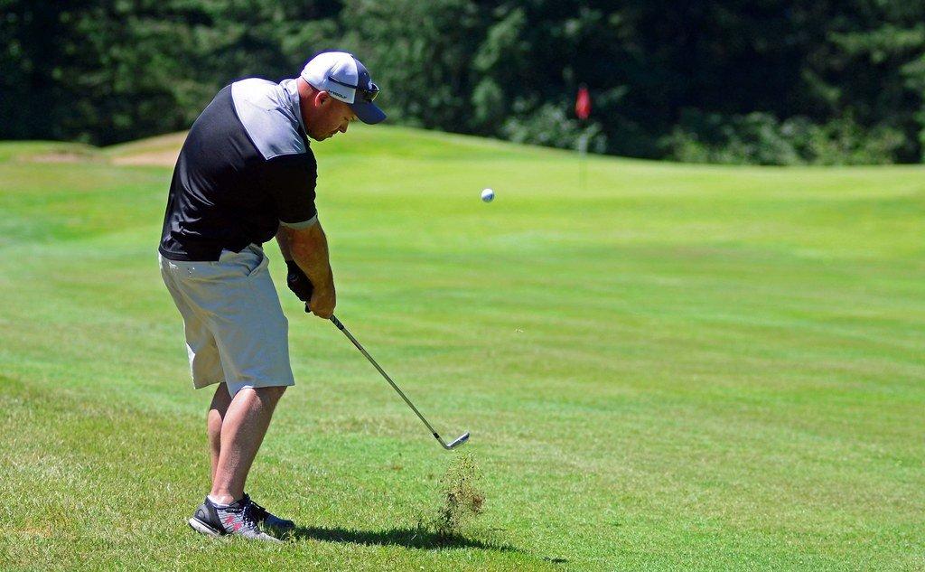 golf swing 3