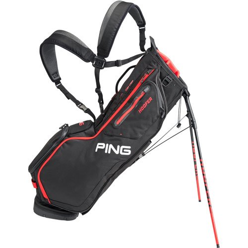 best stand bag